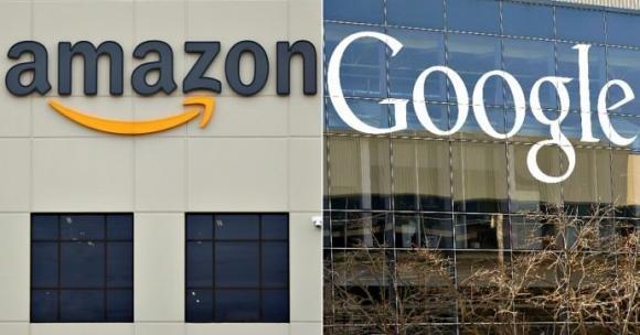 I colossi digitali come Amazon e Google dicono no allo smart working