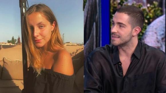 """""""Salotto Salemi"""", Gaia Zorzi parla di Tommaso e si scusa con Giulia Salemi"""