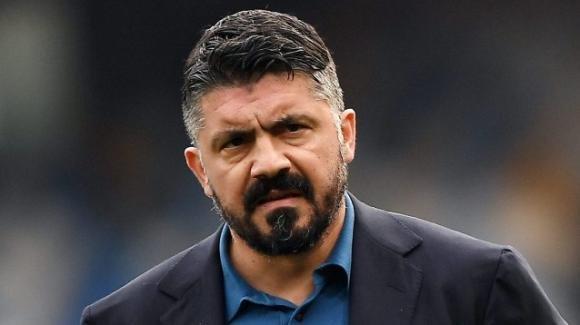 Serie A: tre club interessati a Gennaro Gattuso