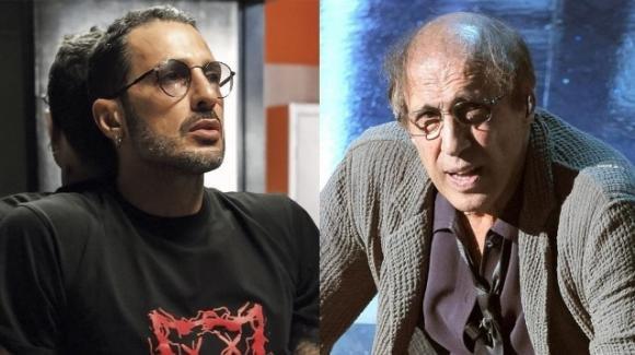 """Fabrizio Corona risponde ad Adriano Celentano: """"Porterò nel cuore le tue parole"""""""