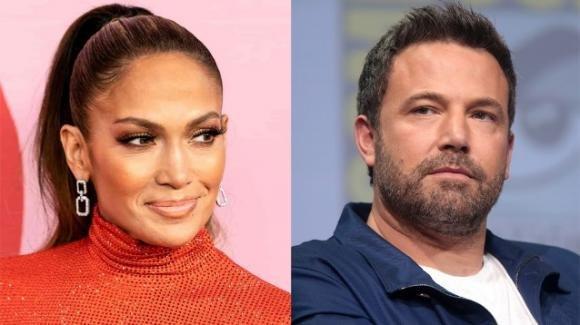 Ritorno di fiamma tra Jennifer Lopez e Ben Affleck? A 13 anni dalla rottura, i due si incontrano in segreto