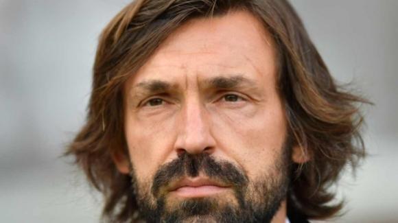 """Juventus, Pirlo: """"Ho parlato con la società. Sono tranquillo"""""""