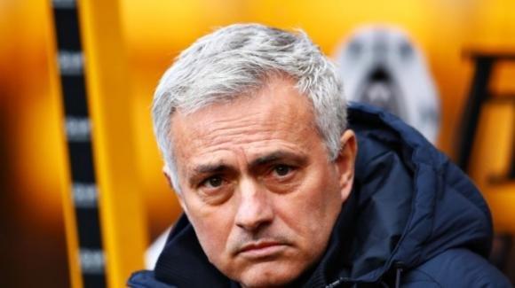 """Mourinho: """"Aspetterò il club migliore per me"""""""
