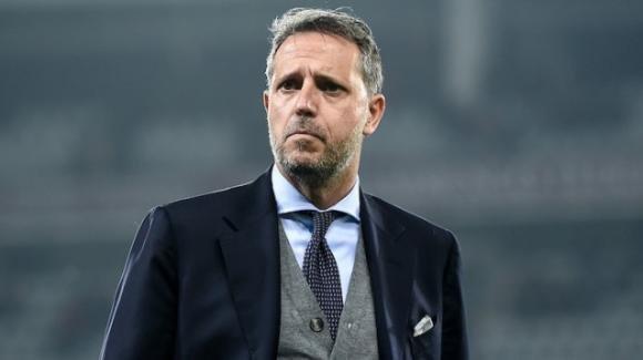 Juventus: Paratici verso l'addio, al suo posto Cherubini