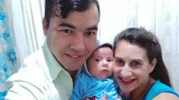 Brasile, 35enne uccide moglie e figlio con veleno per topi: lei voleva lasciarlo