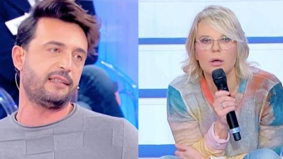 U&D anticipazioni: torna Armando, Maria furiosa gli fa confessare tutta la verità. La scena tagliata