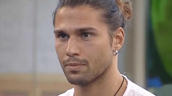 Luca Onestini parla di Gianmarco e lancia una frecciatina a Barbara D'Urso