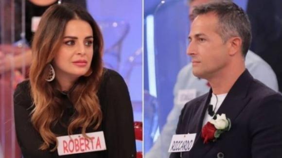 U&D anticipazioni, Riccardo e Roberta raccontano come procedono le cose: l'intervento di Ida