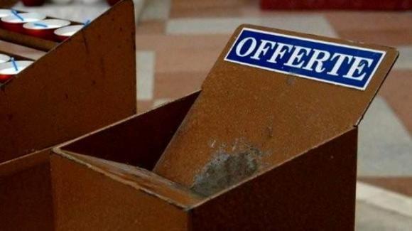 Disoccupato ruba offerte in chiesa: l'aiuto dei carabinieri e del parroco per la ricerca del lavoro