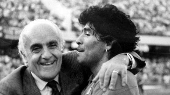 Covid, muore Emilio Acampora: fu il medico sociale del Napoli di Maradona