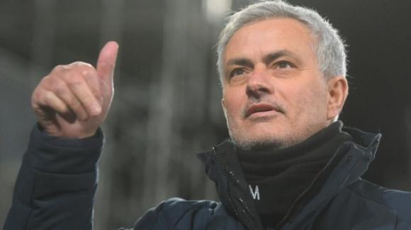 Serie A: José Mourinho è il nuovo allenatore della Roma