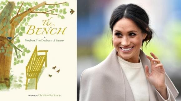Meghan Markle pubblicherà un libro per bambini ispirato da Harry e Archie