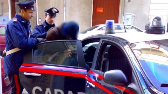Ai domiciliari per furto: 32enne arrestato due volte in 24 ore
