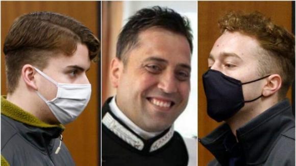 Omicidio Mario Cerciello Rega: Elder e Natale condannati all'ergastolo