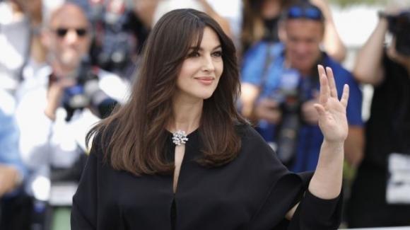 Monica Bellucci, premio alla carriera ai David di Donatello