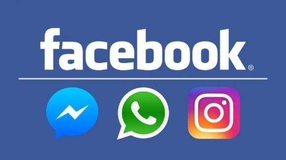 Novità per le messaggistiche di Facebook, tra cui Messenger, Instagram e WhatsApp