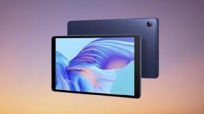 Honor Tab X7: ufficiale il nuovo tablet middle-range dello spin-off di Huawei