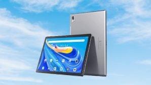 Blackview Tab 9: in campo il nuovo tablet con 4G e maxi batteria