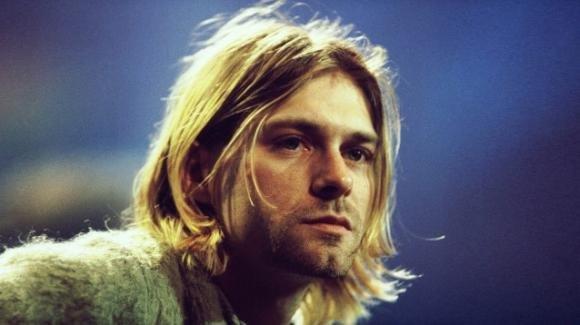 L'FBI pubblica il dossier su Kurt Cobain