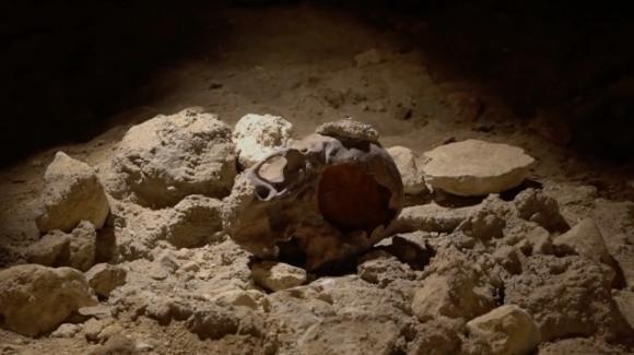 Ritrovati in una grotta al Circeo i resti degli uomini di Neanderthal