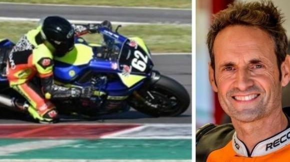Incidente in pista all'autodromo del Mugello, muore un motociclista