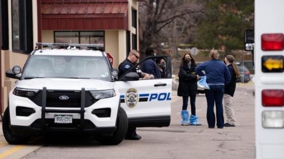 USA, sparatoria ad un compleanno provoca 7 morti: risparmiati i bambini