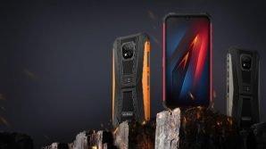 Ulefone Armor 8 Pro: ufficiale il nuovo rugged phone, con Android 11