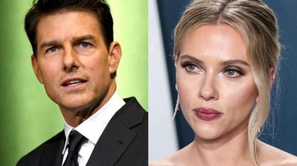 """Golden Globes, accuse di razzismo. Tom Cruise restituisce 3 premi, Scarlett Johansson: """"Domande da molestie sessuali"""""""