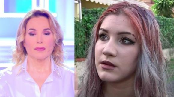"""""""Pomeriggio Cinque"""", ragazza rom di Scalea smentisce di essere Denise Pipitone"""
