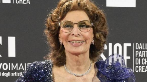 David Di Donatello, Sophia Loren miglior attrice protagonista