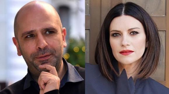 David di Donatello 2021, Checco Zalone batte Laura Pausini