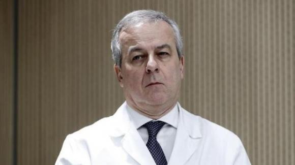 """Covid-19, Franco Locatelli: """"Italia tra i primi 10 Paesi al mondo per dosi di vaccino somministrate"""""""