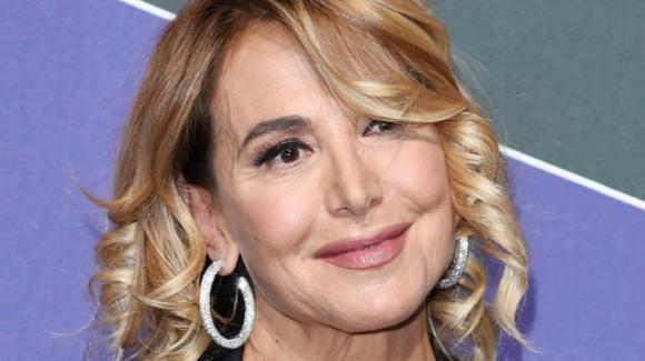 Barbara D'Urso non è più single: nuovo amore per la presentatrice
