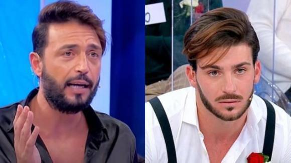 """U&D anticipazioni, Armando e Nicola fuori controllo: """"Ti piacciono le donne o gli uomini?"""". La De Filippi esplode"""