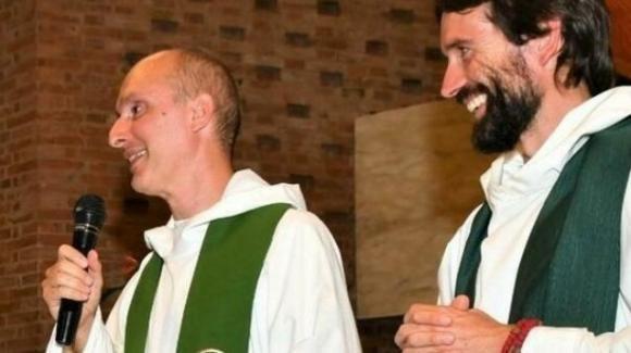 Città di Castello: parroco e suo vice lasciano la chiesa per amore