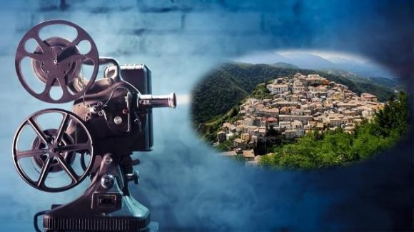 Il borgo di Mormanno diventa set cinematografico