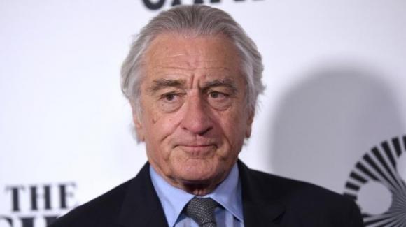 Robert De Niro ferito ad una gamba durante le riprese dell'ultimo film di Scorsese