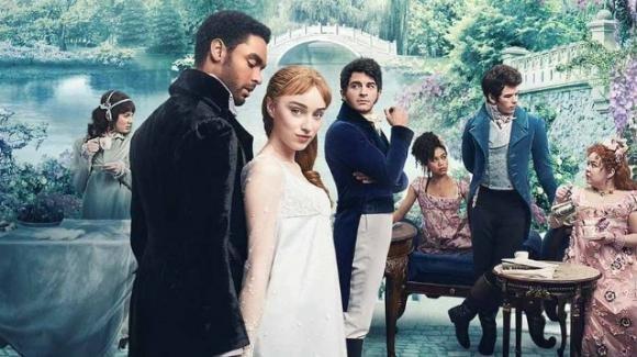 """""""Bridgerton"""", annunciato lo spin-off su uno dei personaggi della serie"""