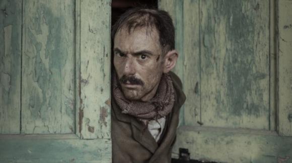 """""""Volevo nascondermi"""", trionfo ai David per il film sul pittore Ligabue"""