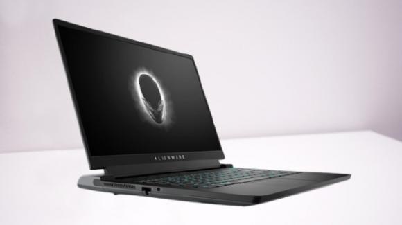 DELL annuncia nuovi gaming laptop delle serie XPS e Alienware
