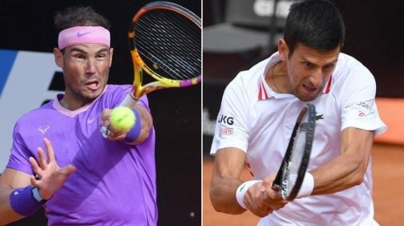 Internazionali d'Italia 2021: Rafa Nadal conquista il decimo titolo battendo in finale Novak Djokovic