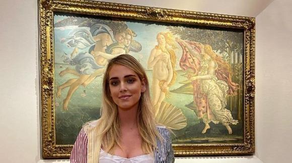 Rovereto, apre la mostra su Botticelli: Sgarbi invita la Ferragni, ma non Fedez