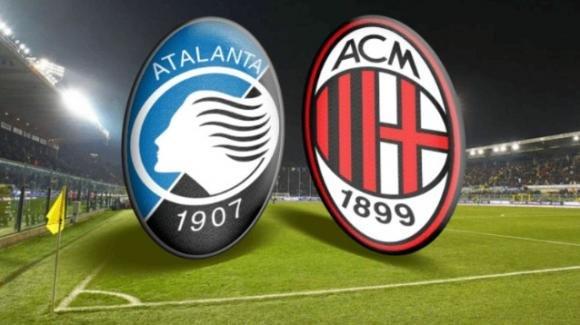 Serie A, Atalanta-Milan: sfida conclusiva