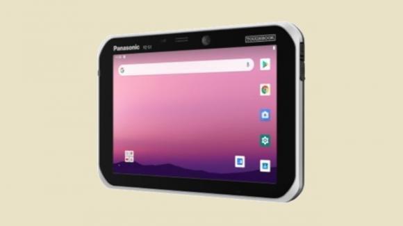 Toughbook S1: ufficiale il nuovo tablet corazzato di Panasonic