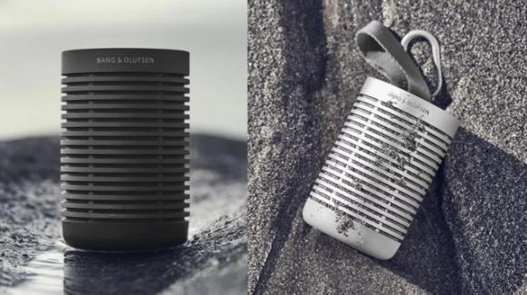 Beosound Explore: ufficiale lo smart speaker Bluetooth per l'outdoor