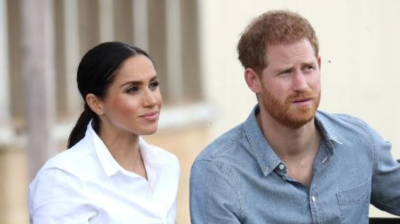 La bufera sul principe Harry: le sue dichiarazioni e i provvedimento della Regina