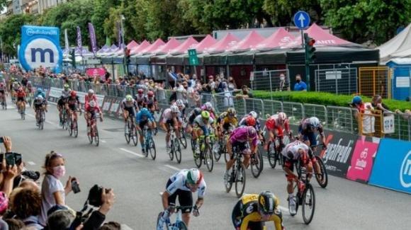 Giro d'Italia, chiesta la modifica della tappa che doveva passare dal Mottarone