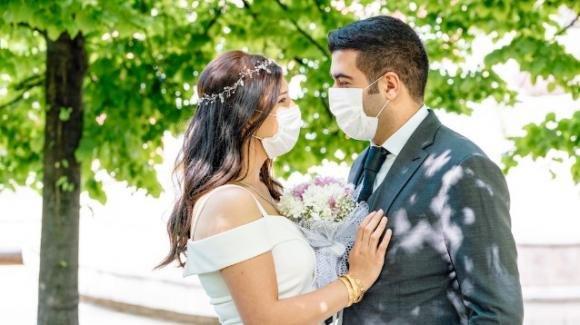 Green Pass, necessario per accedere dai matrimoni ai concerti