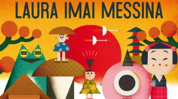 """""""Goro Goro"""" di Laura Imai Messina, Salani Editore"""