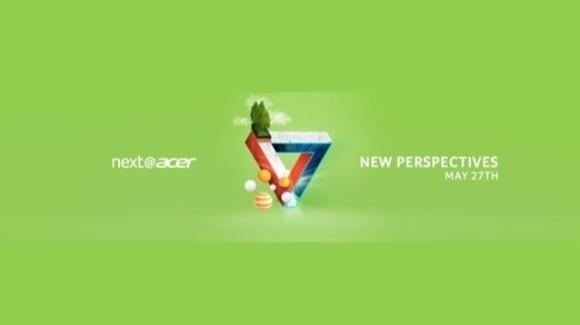 Global Press Conference: da Acer una valanga di notebook per tutti i gusti